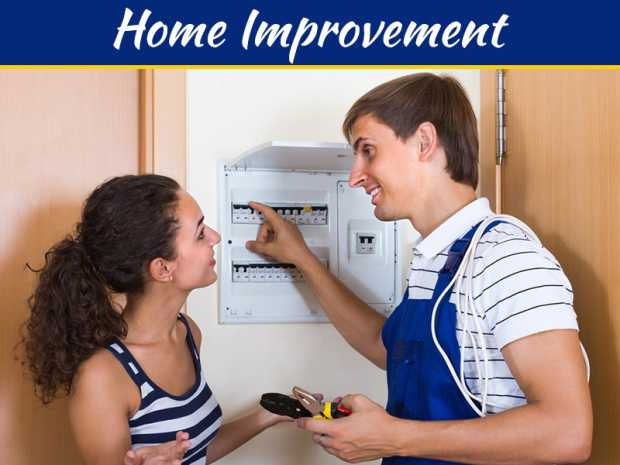 How Can Electricians Help In Home Decoration?