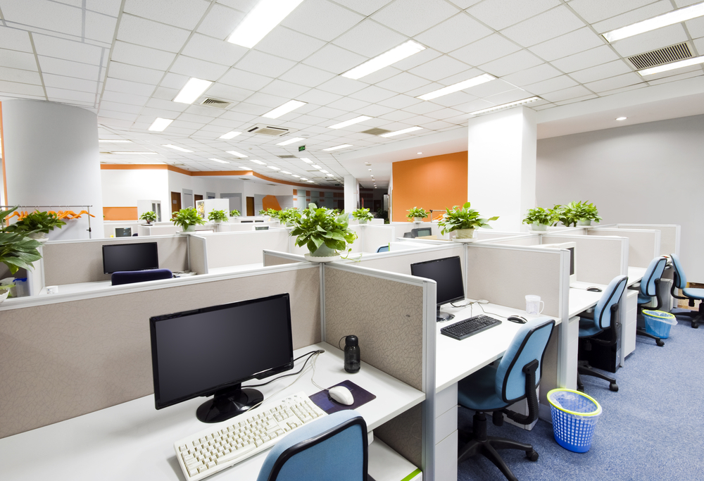 Make Your Office Look Professional