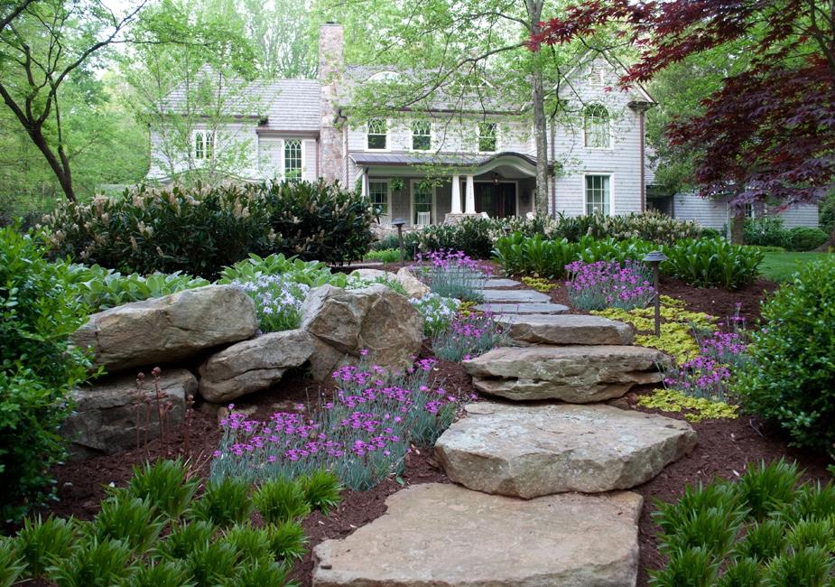 Appealing Home Exterior Design