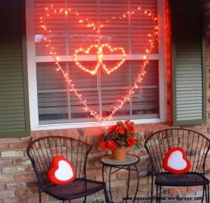 Gleaming Hearts