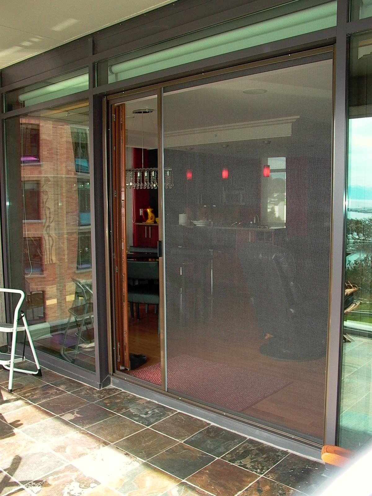 Sliding french doors with screen - Door Security Sliding Patio Door Security Screens