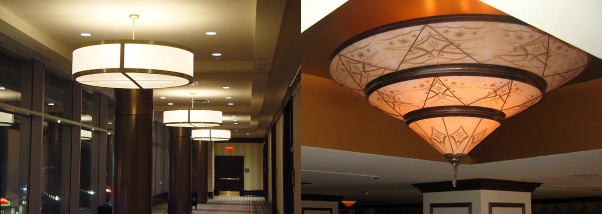 Stylish Lighting Design