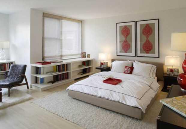 Surprising Interior Design Efficiency Apartments