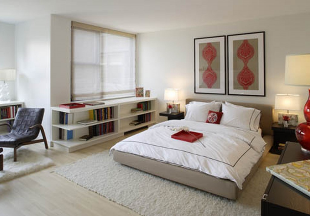 Interior Design Ideas For Apartments 5 Let The Light Colour
