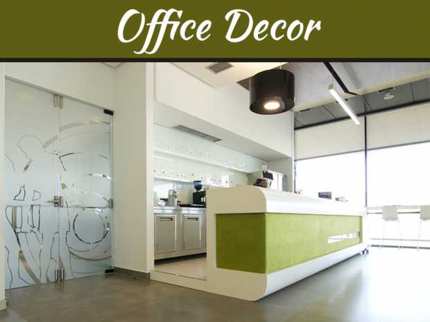 Tips To Consider When Decorating & Painting Your Office