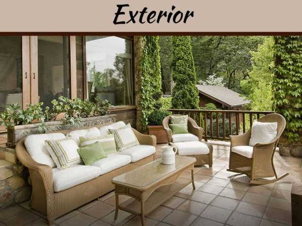 How to Create the Perfect Protected Patio for Any Season