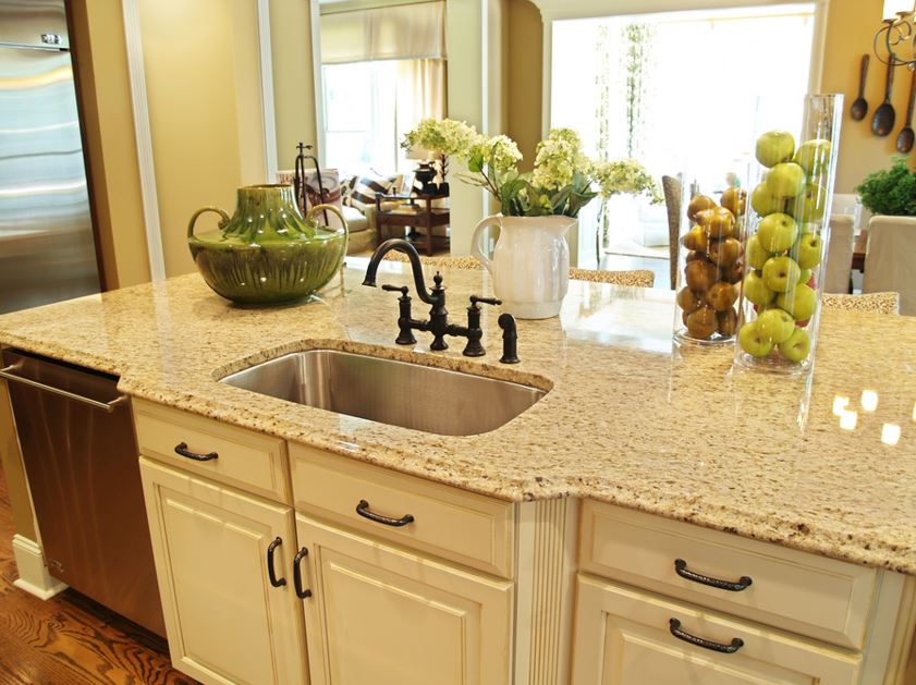Tips For A Decorative Kitchen That Doesn T Feel Too Cluttered