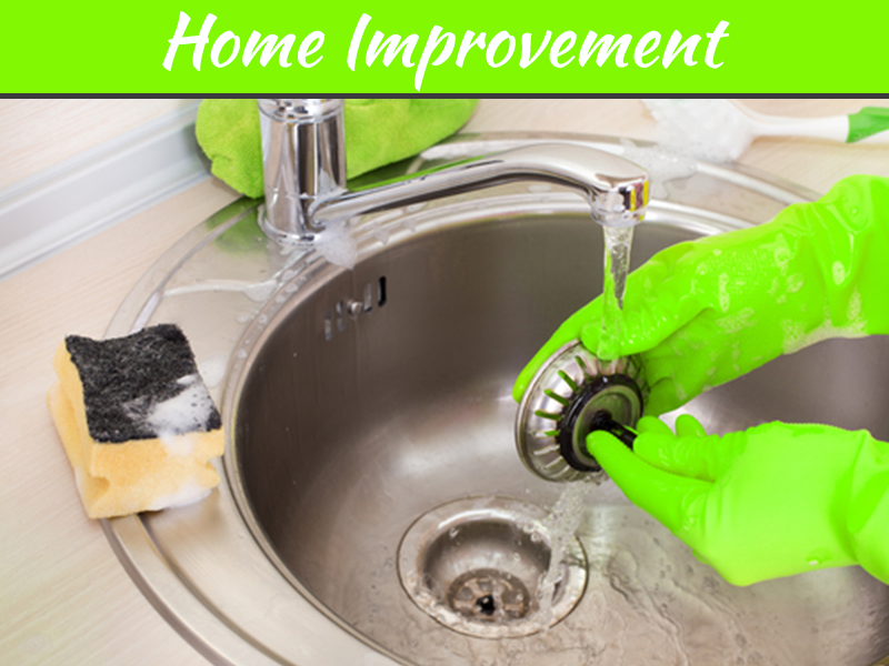 What Are The Causes Of Blocked Drains For Drain Cleaning Services