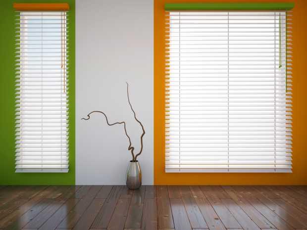 Windows Blinds