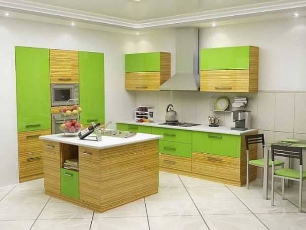 Renovate the Kitchen Flooring