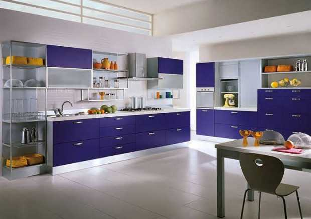 Modernize The Kitchen