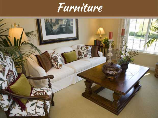 Top 10 Benefits Of Designer Furniture