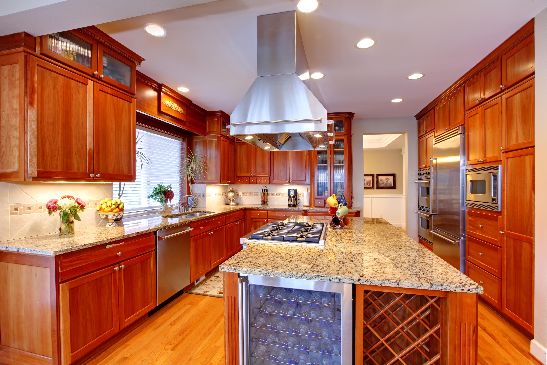 6 Ideas For Your Next Kitchen Renovation