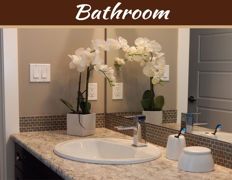 5 Tips for Creating a Wet Room