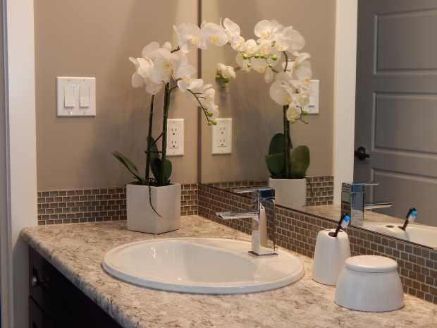 5 Tips for Creating a Wet Room2