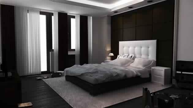 The-Design-of-Bedroom2