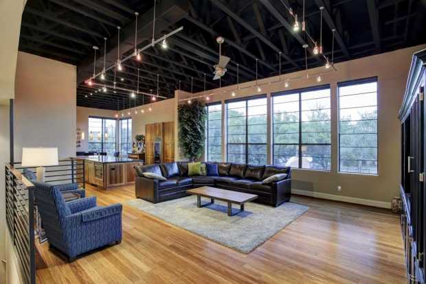 Is an Open Floor Layout Right for You and Your Family