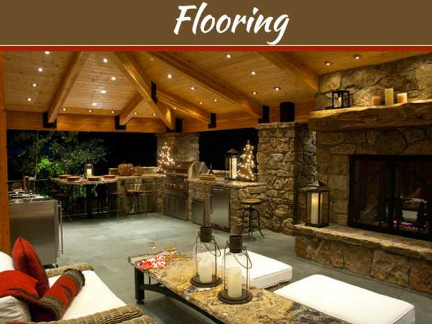 Is an Open Floor Layout Right for You and Your Family?