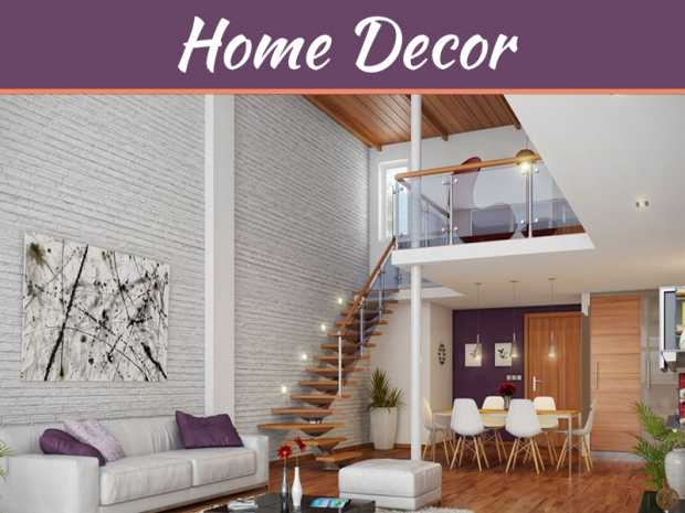 Loft Decorn Ideas