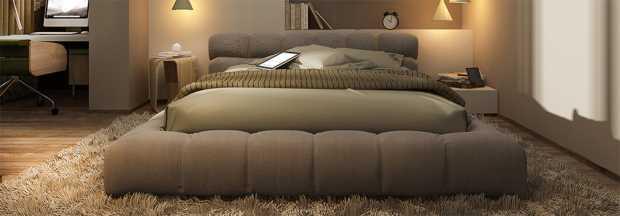 The-Design-of-Bedroom