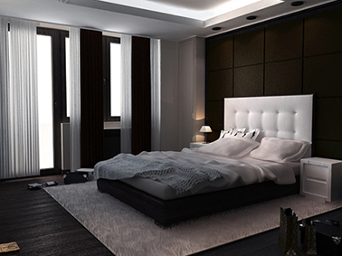The-Design-of-Bedroom2