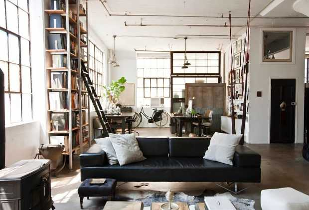 Turn Your Loft into a Dreamscape with These Decor Ideas