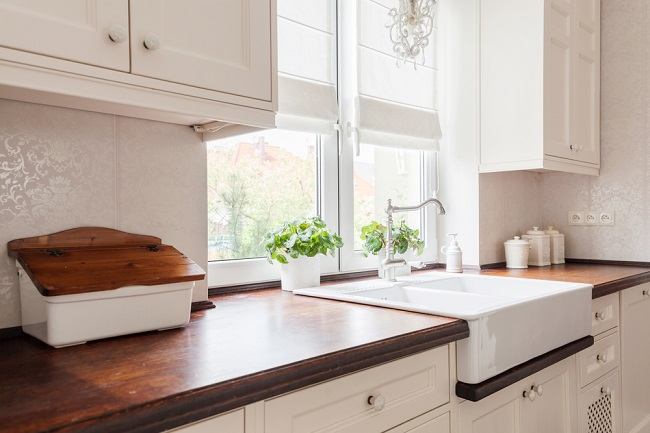 Why Fixing A Ceramic Kitchen Sink Is A Good Idea My