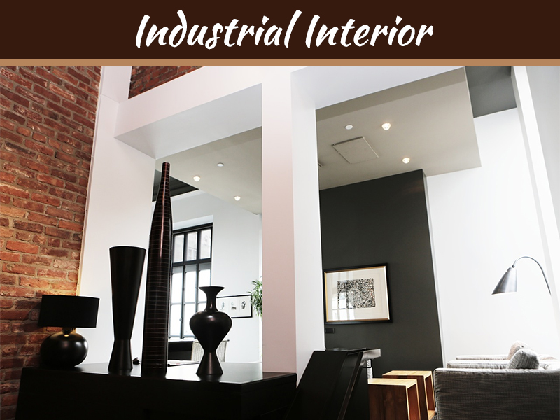 How to Achieve the Industrial Look in Your Home