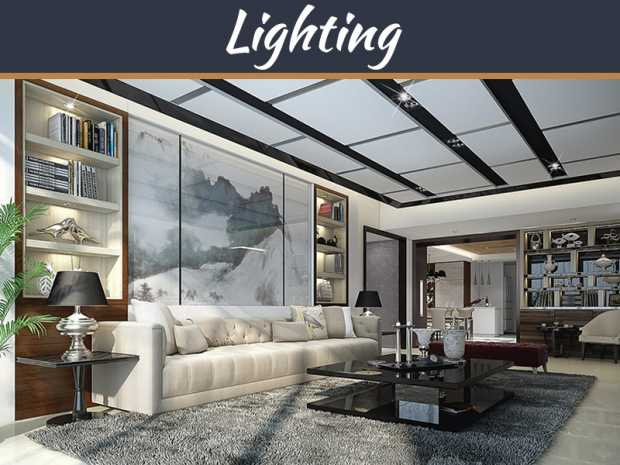3 Bright Ideas for Energy Efficient Interior Lighting