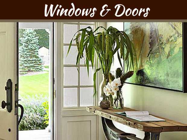 Entryway Enticements Decor Ideas for a First Impression 2