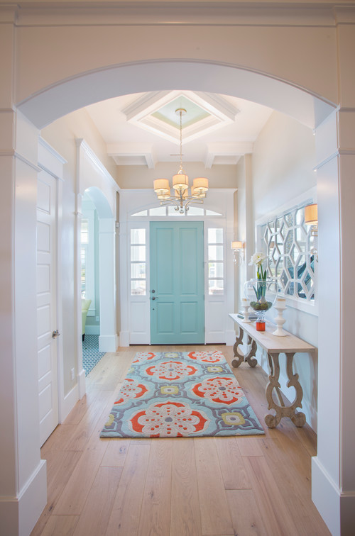 Entryway Enticements Decor Ideas for a First Impression 4