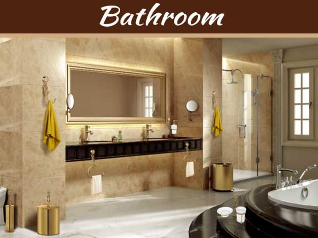 Ways to Decorate Your Bath Space