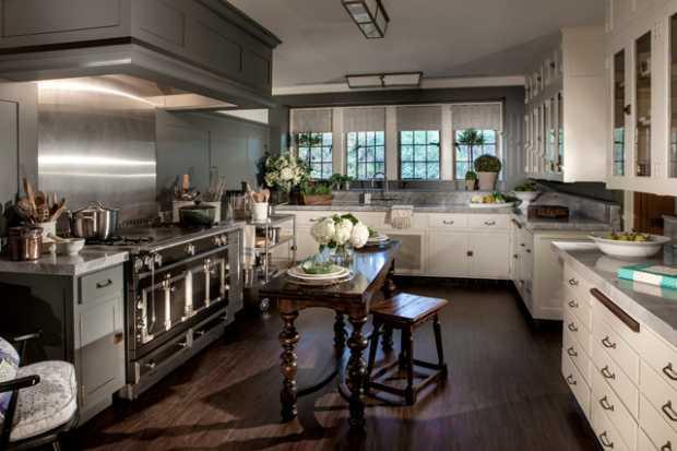Vintage Kitchen Makeover