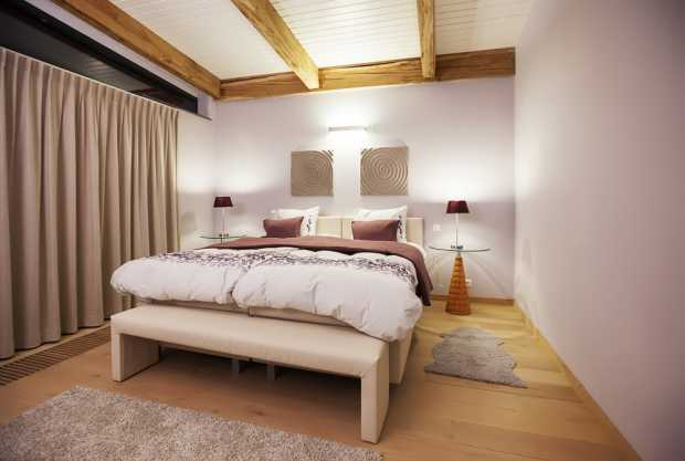 What is the best colour for a bedroom