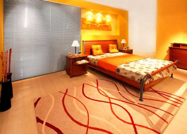 Best Color Scheme For Your Bedroom