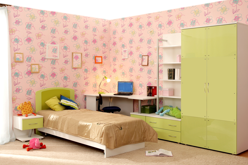 Kid's Room Interior Design Tips2