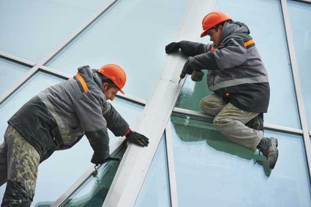 Benefits Of Hiring A Professional Glazier