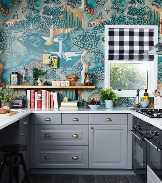Exceptional Kitchen Schemes Worth Trying Out My Decorative