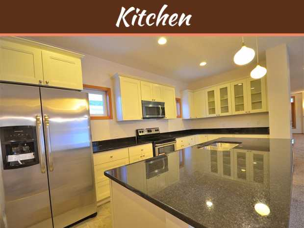 Perfect Blend of Elegance and Functionality: RTA Kitchen Cabinets
