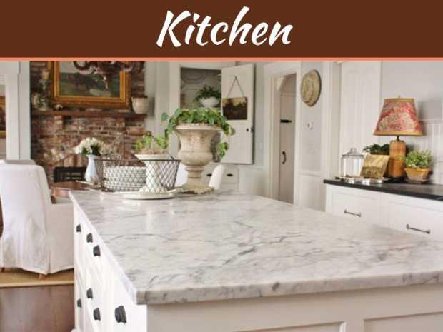 quartz countertop for your home