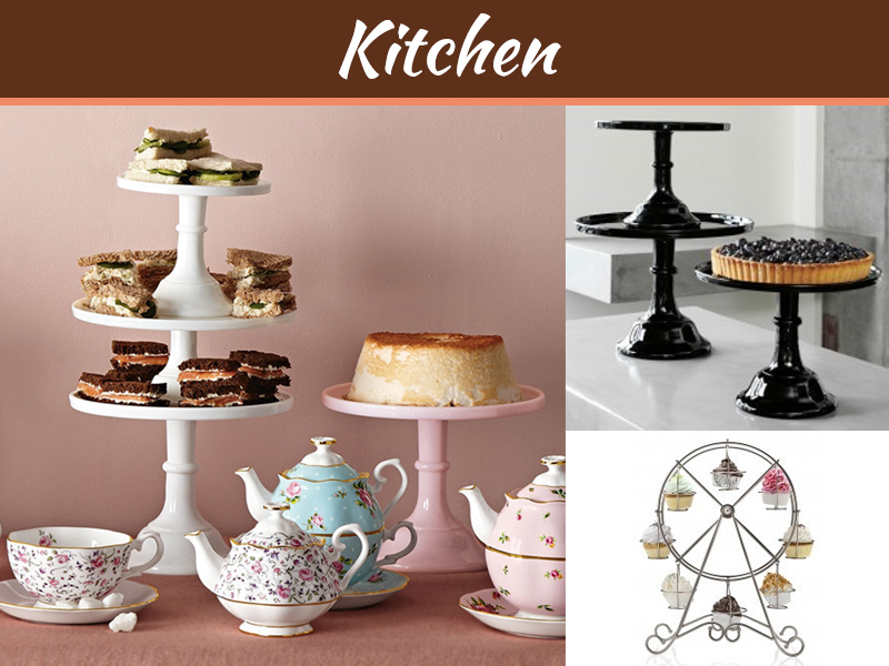 5 Reasons To Love Cake Stand