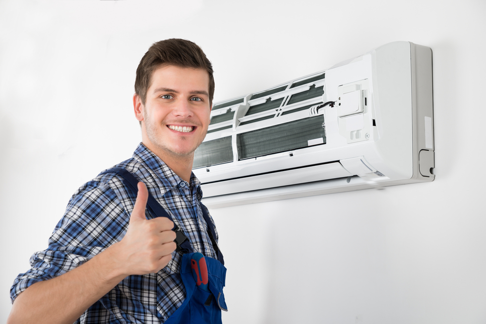 Image result for Air Conditioner Installation