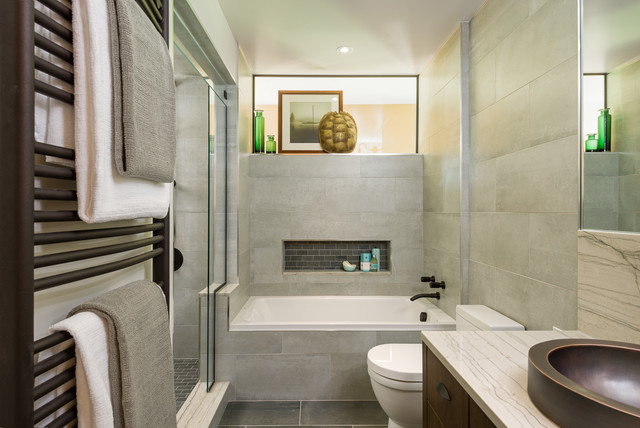 Home Upgrades That Will Add Big Value To Your Apartment My Decorative - Apartment bathroom renovation