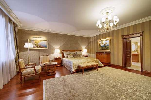 Benefits of Ready Bedroom Furniture