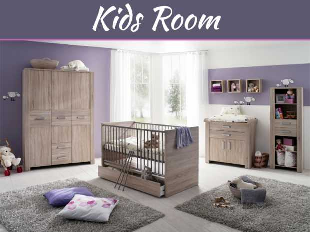 Baby's Furniture Buying Guide: Ins And Outs Of Outfitting Your Nursery