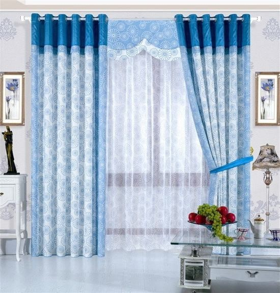 Cotton Rugs and Curtains