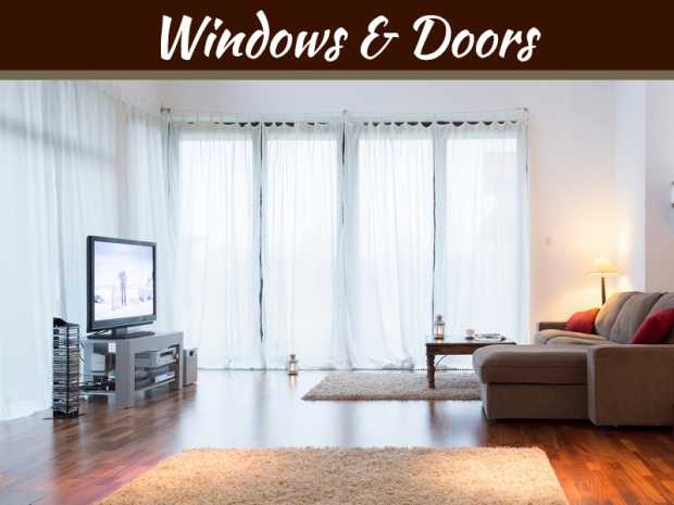 Customized Curtains Give House and Office Perfect Window-Treatment