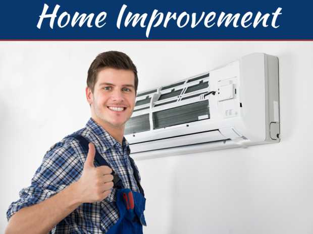 Easy Ways To Install Air Conditioner System For Your Home