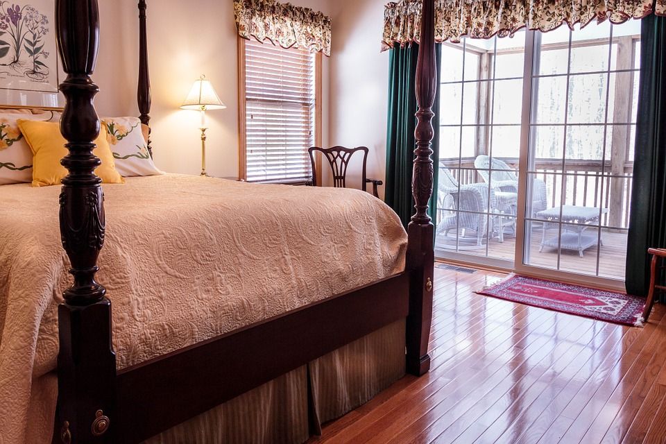 Feng Shui Tips for Bedrooms