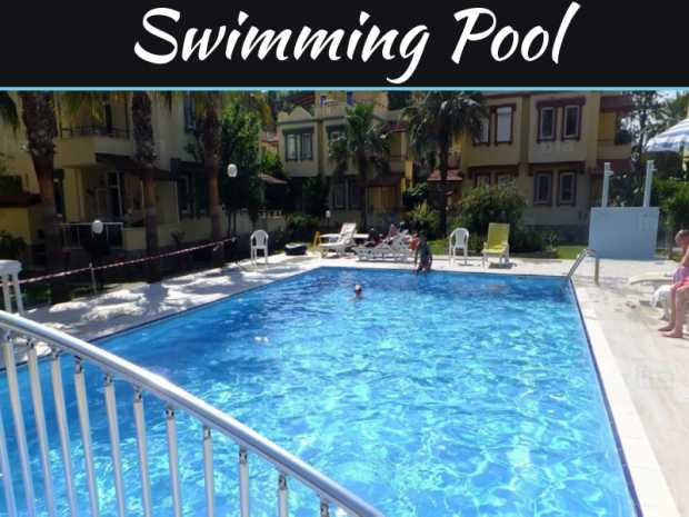 What Specifications Are Needed When Installing A Pool At Home